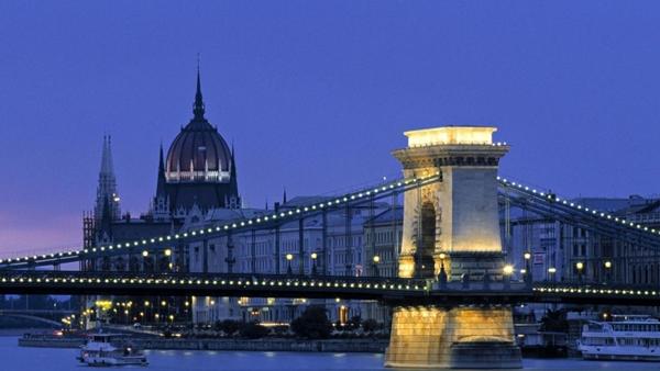 Madjarska Top 10 najboljih mesta za studiranje u inostranstvu
