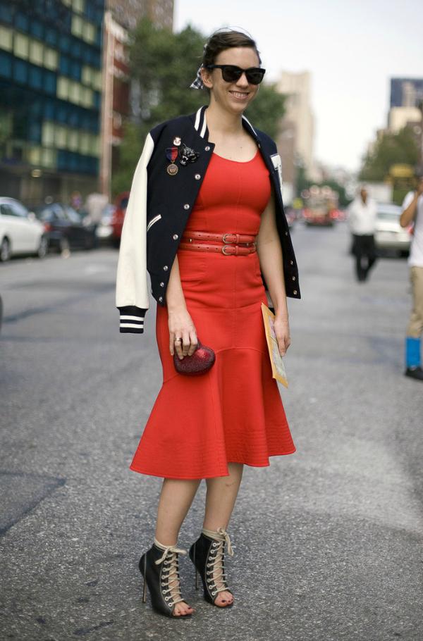 Mišel Street Style: 50 najvećih zvezda uličnog stila (2. deo)