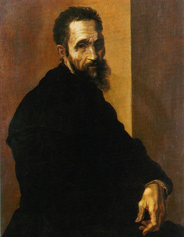 Michelangelo SLIKA 1 Srećan rođendan, Michelangelo Buonarroti!