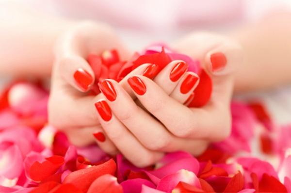 Minimalna nega uvek je poželjna U zdravom telu – zdravi nokti