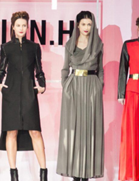 Modni zalogaj: Jovana Marković na Fashion HR