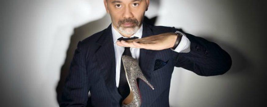Modni zalogaj: Tetovažama ukrasite par Louboutin cipela