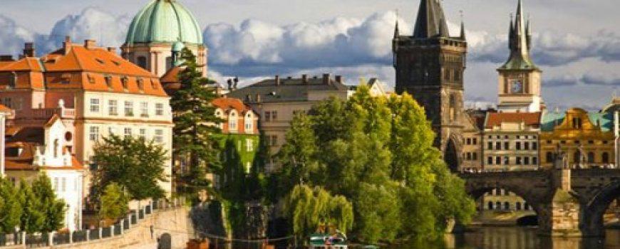 Najlepše od Evrope: Češka, zemlja impresivne arhitekture i nezaboravne istorije