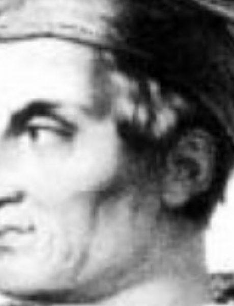 Srećan rođendan, Amerigo Vespucci!