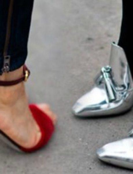 Google Facts: Crni rezanci i cipelice