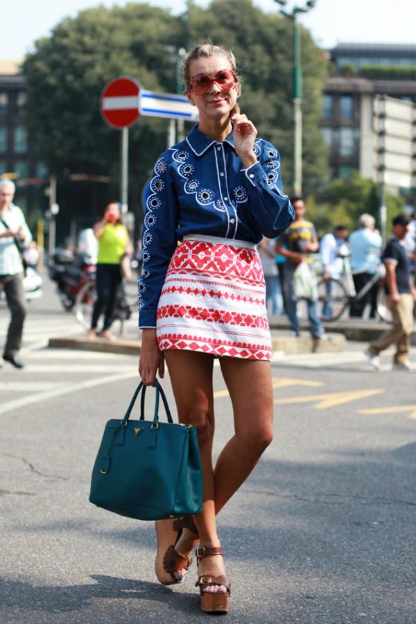 Natali Street Style: 50 najvećih zvezda uličnog stila (3. deo)