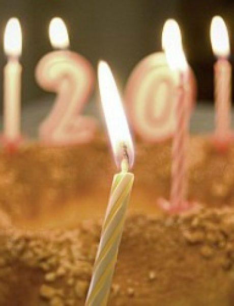 Ne brinite previše i uživajte u dvadesetim