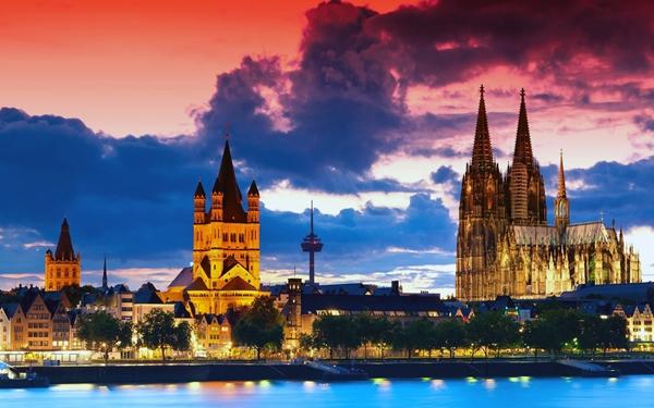 Nemacka Top 10 najboljih mesta za studiranje u inostranstvu