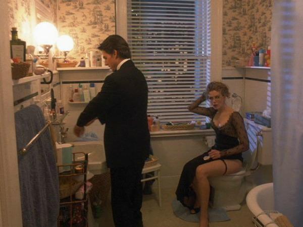 Nikol i Tom u filmu ©irom zatvorenih oèiju Filmonedeljak: Nicole Kidman