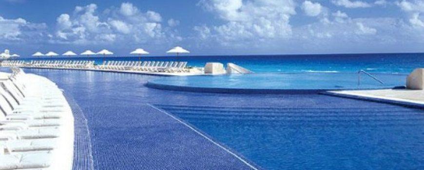 Odmaralište Le Blanc u Kankunu: Apsolutno uživanje