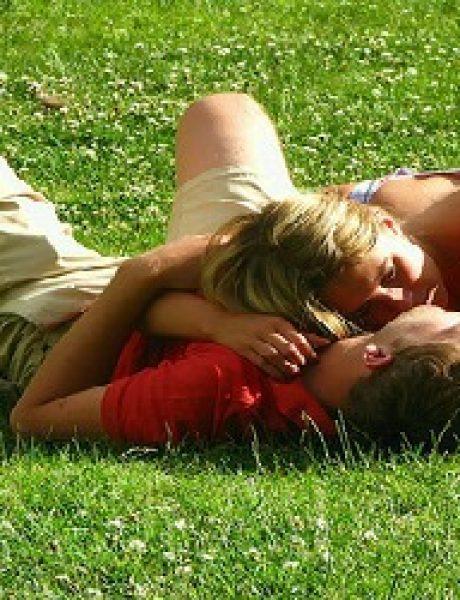 Osam trendova u ljubavnom i seksualnom životu