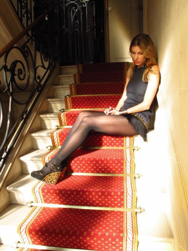 Paris Marni Wannabe intervju: Sara Brajović