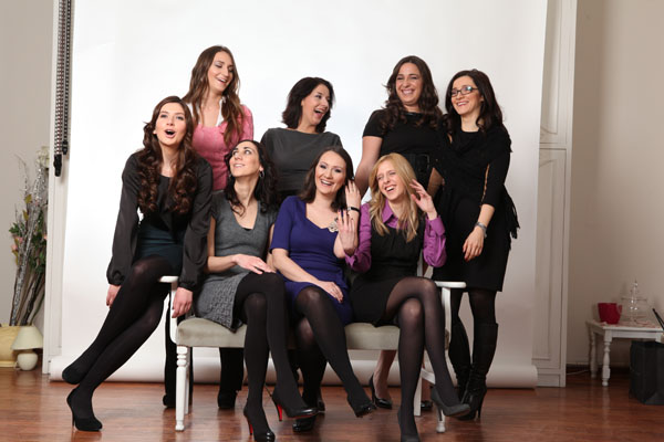 Posao i zadovoljstvo Poslovna žena za primer: Ivana Ranković