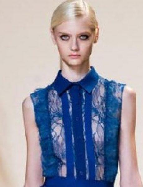 Proleće i leto na modnim pistama: Elie Saab
