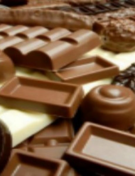 Razlozi zbog kojih je dobro jesti čokoladu