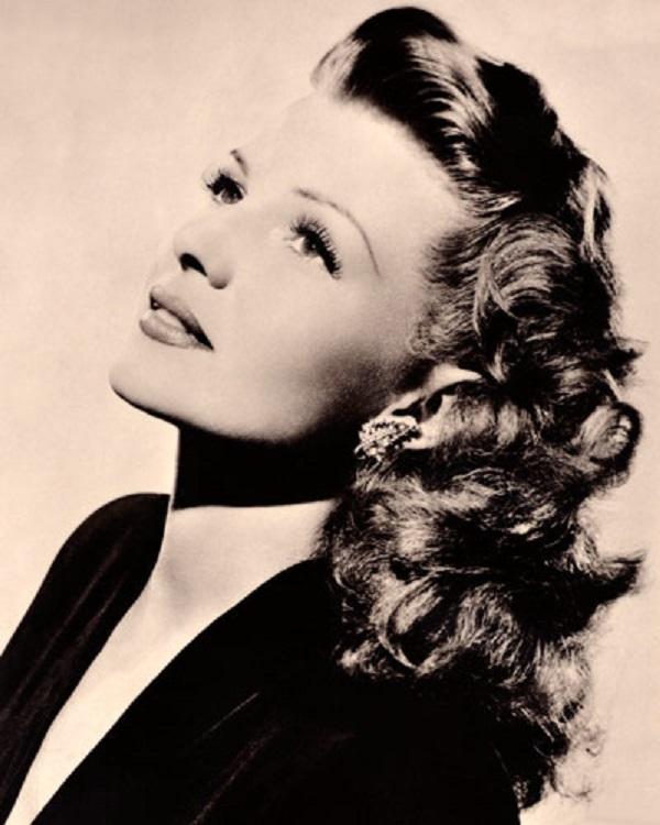 Rita Hejvort Najbolje frizure svih vremena