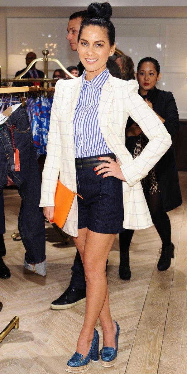SLIKA1 Celebrity stil dana: Olivia Munn