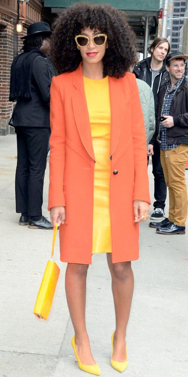 SLIKA13 Celebrity stil dana: Solange Knowles