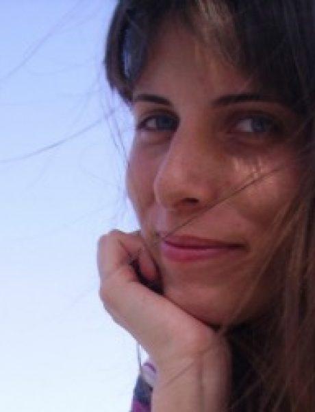 Wannabe talenti: Sanja Crnjanski