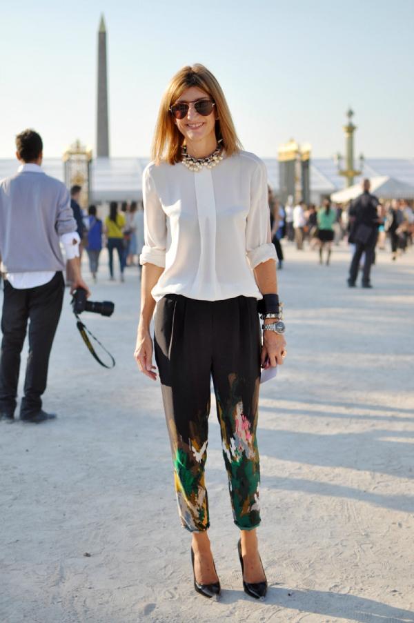 Sarah Street Style: 50 najvećih zvezda uličnog stila (1. deo)