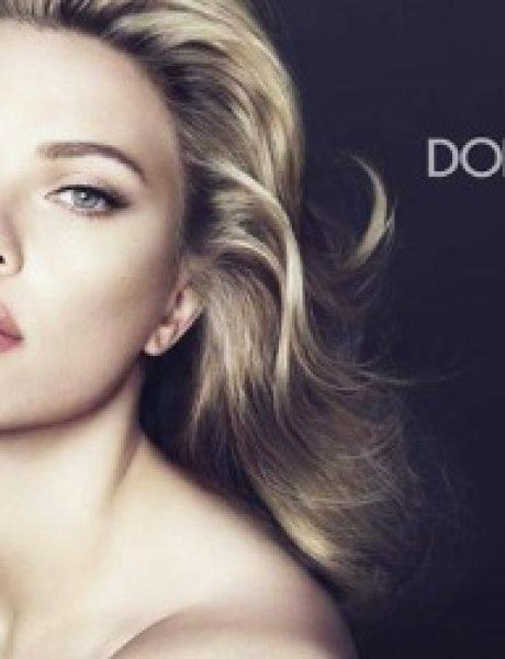 Scarlett Johansson: Zaštitno lice kozmetike Dolce & Gabbana