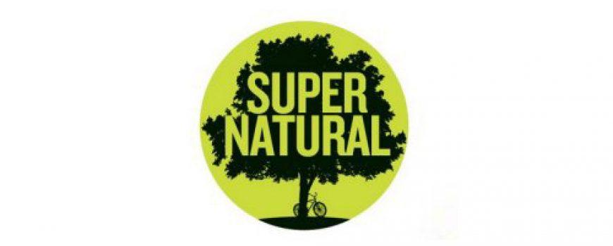 Sedmi Supernatural festival: Budi super!