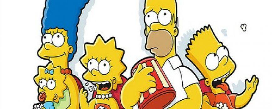 Simpsonovi: Nezaboravni i neponovljivi
