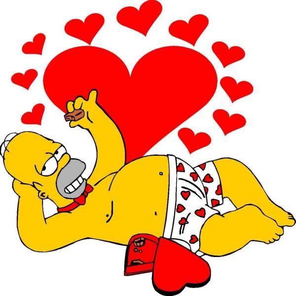 Slika 1 Simpsonovi Simpsonovi: Nezaboravni i neponovljivi