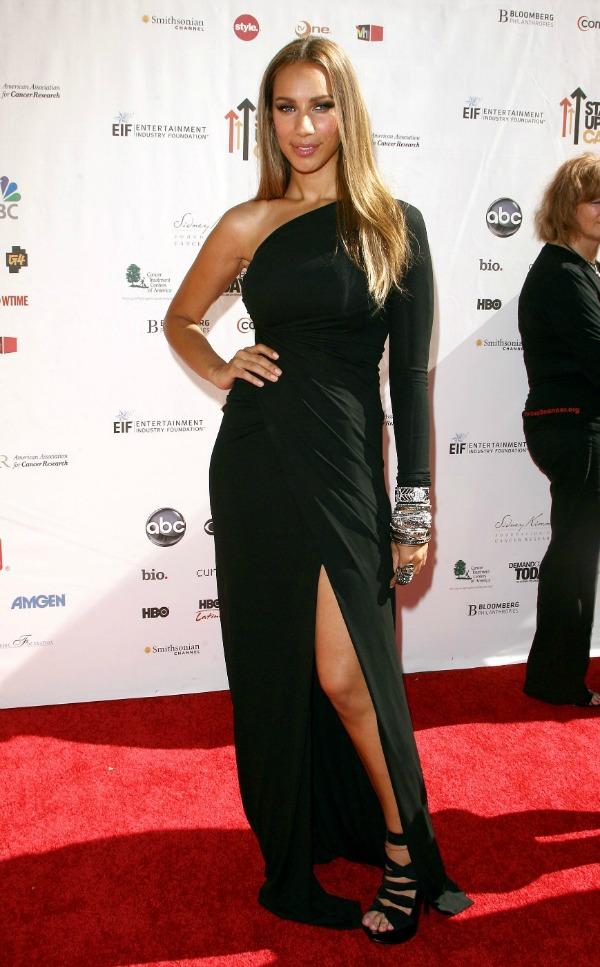 Slika 101 10 haljina: Leona Lewis
