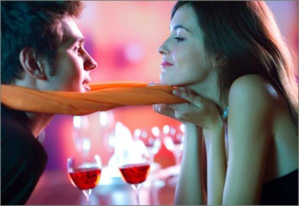 Slika 145 Osam trendova u ljubavnom i seksualnom životu