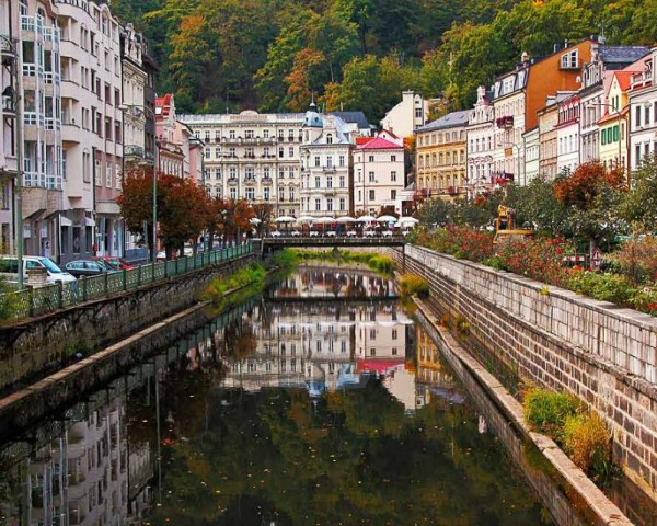 Slika 2 Najlepše od Evrope Najlepše od Evrope: Češka, zemlja impresivne arhitekture i nezaboravne istorije