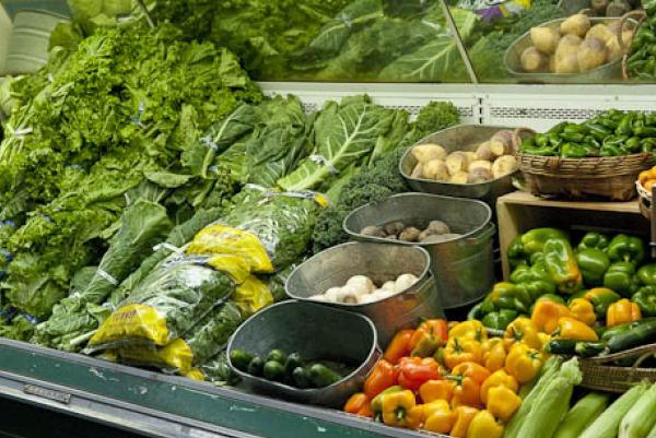 """Slika 2 Korisni saveti za """"zdravu"""" kupovinu namirnica"""