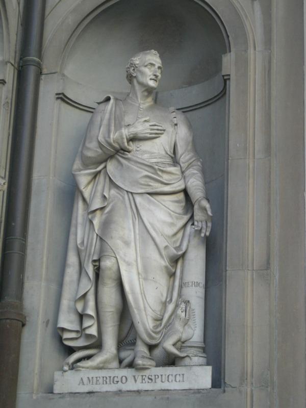Slika 211 Srećan rođendan, Amerigo Vespucci!