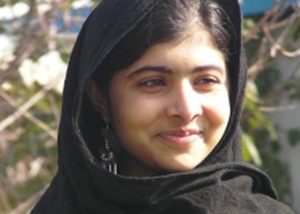 Slika 212 Tri heroine: Samar, Malala i Jelena