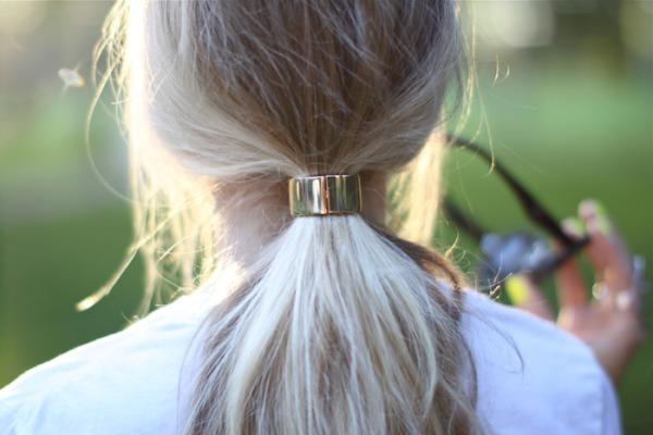 Slika 220 Popravite frizuru posle treninga