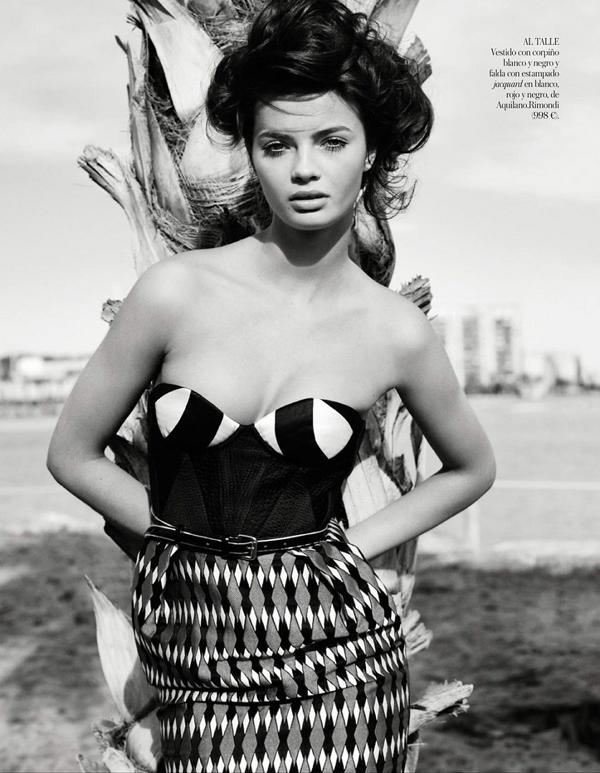 """Slika 228 """"Vogue Spain"""": Igra počinje sad"""