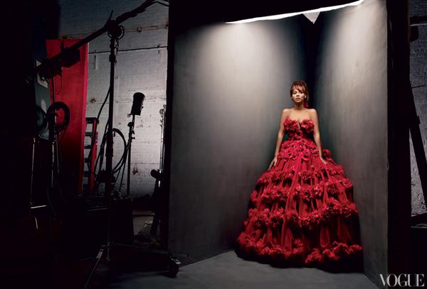 """Slika 231 """"Vogue US"""": Jedinstvena i neponovljiva Beyoncé"""