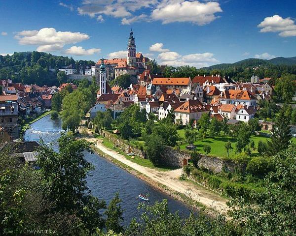 Slika 3 Najlepše od Evrope Najlepše od Evrope: Češka, zemlja impresivne arhitekture i nezaboravne istorije