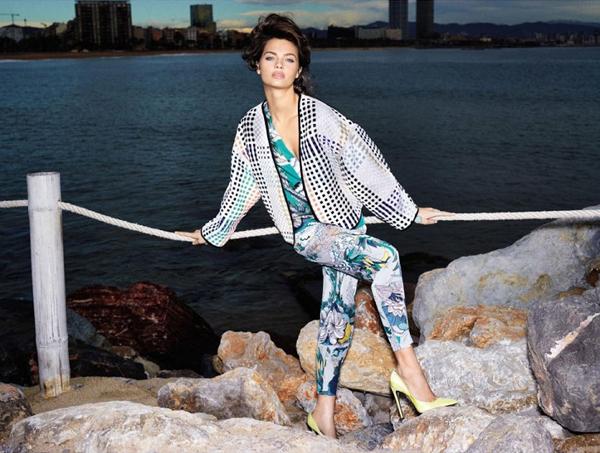 """Slika 319 """"Vogue Spain"""": Igra počinje sad"""