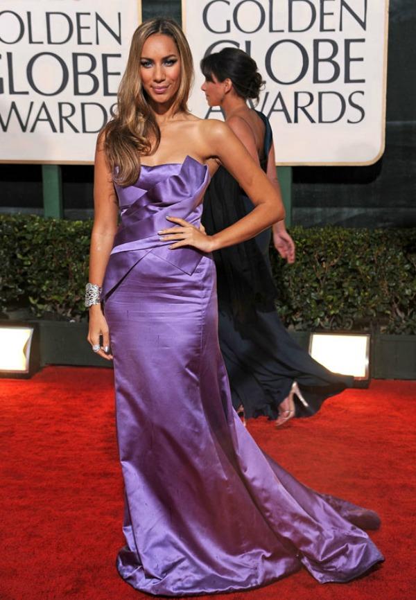 Slika 33 10 haljina: Leona Lewis