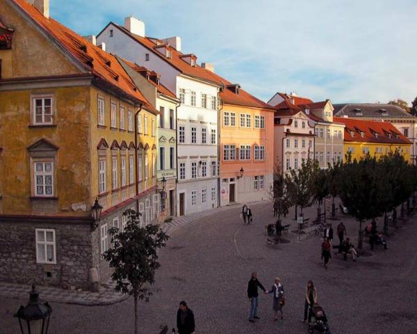 Slika 4 Najlepše od Evrope Najlepše od Evrope: Češka, zemlja impresivne arhitekture i nezaboravne istorije