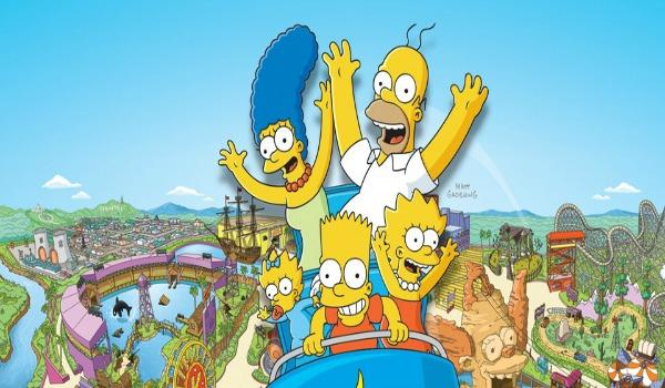 Slika 4 Simpsonovi Simpsonovi: Nezaboravni i neponovljivi