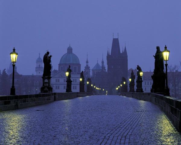 Slika 5 Najlepše od Evrope Najlepše od Evrope: Češka, zemlja impresivne arhitekture i nezaboravne istorije
