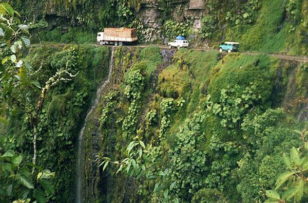 Slika 52 Najuzbudljiviji putevi sveta