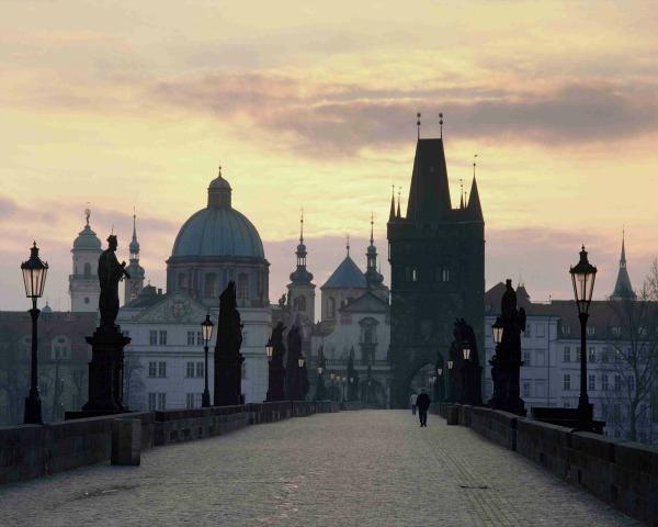 Slika 6 Najlepše od Evrope Najlepše od Evrope: Češka, zemlja impresivne arhitekture i nezaboravne istorije