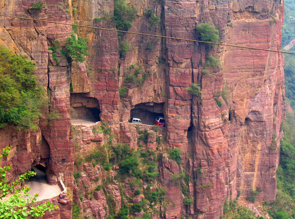 Slika 7 Najuzbudljiviji putevi sveta