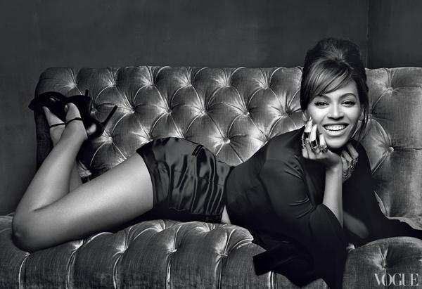 """Slika 710 """"Vogue US"""": Jedinstvena i neponovljiva Beyoncé"""