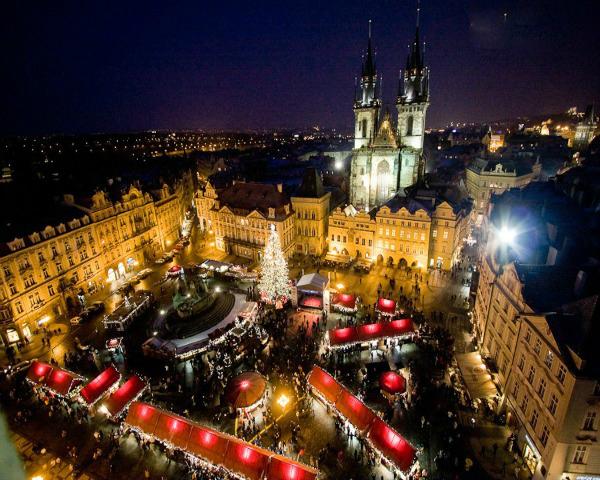 Slika 8 Najlepše od Evrope Najlepše od Evrope: Češka, zemlja impresivne arhitekture i nezaboravne istorije