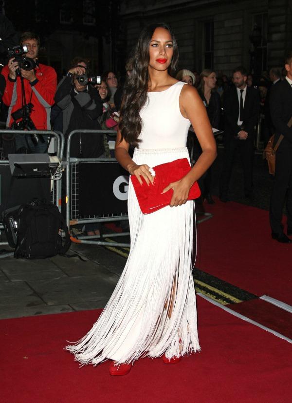 Slika 91 10 haljina: Leona Lewis