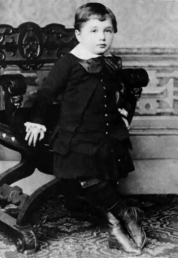 Slika16 Srećan rođendan, Albert Einstein!
